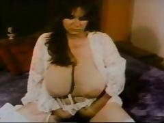 Classic, Classic, Lingerie, Masturbation, Historic Porn