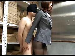 Japanese Legjob 3