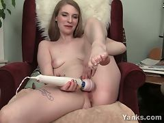 Yanks – ela darling squirts