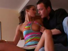 All, Backstage, Blowjob, Couple, Doggystyle, European