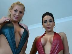 2 hotties tell you how JOI and CEI