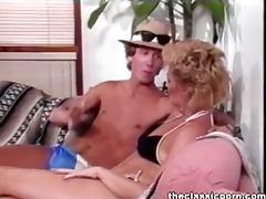 Hot vintage anal