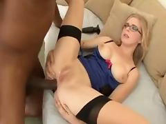 Penny 1990 vs Sean 1958 porn video