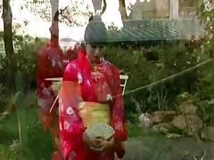 Yuki Mori Geisha Tea