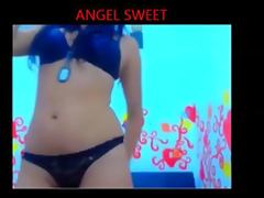 CHOCHA KAT GIRLS NASTY WEBCAM PARTY PART 5 MUSIC