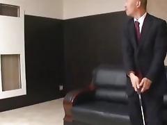 Kinky ass Satsuki Kirioka and Sorami Haga