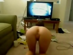 Nude gamer
