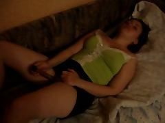 Russian, Amateur, Orgasm, Russian, Wife