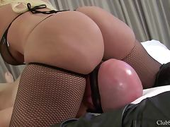 Huge Ass Smothering and Crazy Humiliation Pt 1