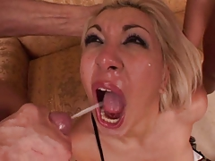Valentina Banks Anal Discount