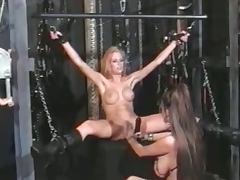 Big Ass, BDSM, Big Ass, Big Tits, Blonde, Brunette