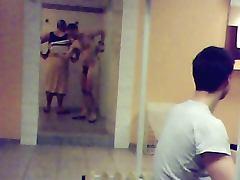 gym shower 11