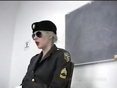 Military, Army, Femdom, Mistress, Military, Dominatrix