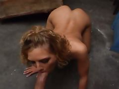 Curly, Amateur, Blonde, Curly, POV, Riding