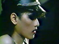 Orgie en Cuir Noir 1984 Full VHS