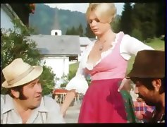 Geh Zieh Dein Dirndl Aus 1973 pt1