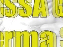 Larissa Gold Die Spermasau