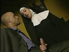 Nun, Hardcore, Nun