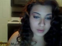 Masha on free adult chat site