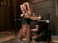 All, BDSM, Bondage, Dutch, Pussy