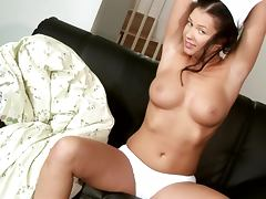 Isabella is suppressing her anal sex hunger