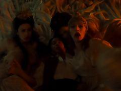 Monica Bellucci Michaela Bercu Florina Kendrick Dracula