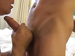 Lick my Cum