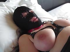 Eighth Session 50 shots on breasts and nipples