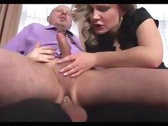 MFM Bi Sexual Three Way Fuck
