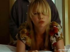 Adelaide Clemens and Bojana Novakovic Generation Um porn video