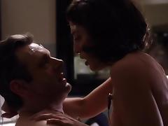 Lizzy Caplan - Masters of Sex 04