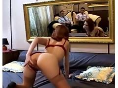 Anal wench Vivienne La Roche in Uncommon double penetration Jonathan23