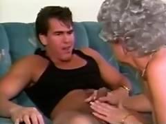 1990, Vintage, Grandma, 1990, Vintage Granny