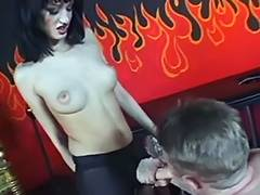 Jock Heartless Mistresses porn video