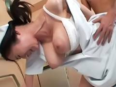 julia oppai loving nurse three