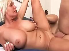 German Non Professional Mama