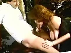 Lisa De Leeuw Rick Toole Blazing Redheads