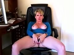 Sexually Excited mother i'd like to fuck Racquel Devonshire getting off