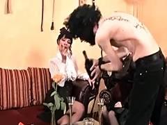 free German porn tube