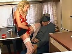 CHEAP FRENCH HOOKER DRILLED SPRAYED BY AN MATURE