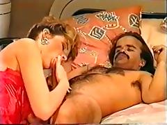 Vintage Midget porn video