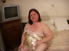 Fat Amateur Mature R20