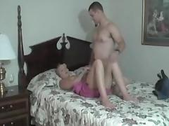 Humiliating hubby cuckold