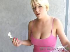 All, Ass, Blonde, Blowjob, Boobs, Cumshot