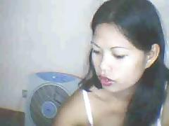filipina milf dimples