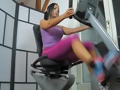 Gym, Amateur, Gym