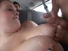 Fuck Truck Alexis