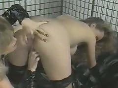 Backdoor Mistress 1994