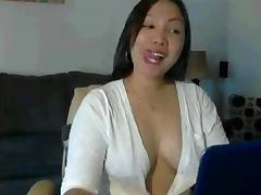 Fat Asian, Amateur, Asian, Curvy, Masturbation, Oriental