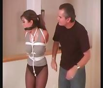 All, Asian, BDSM, Bondage, Tied Up, Hogtied
